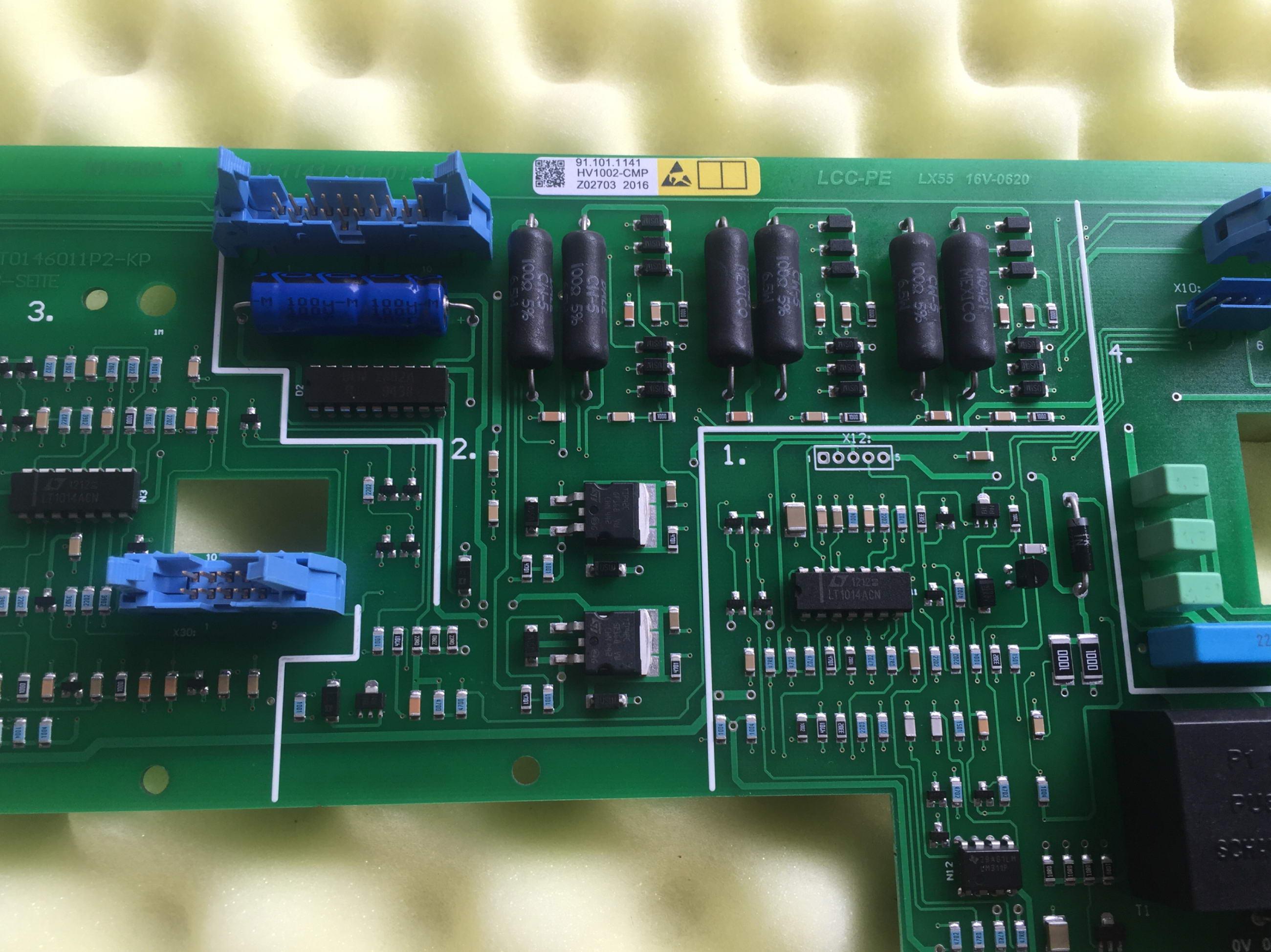 电路板 2600_1948